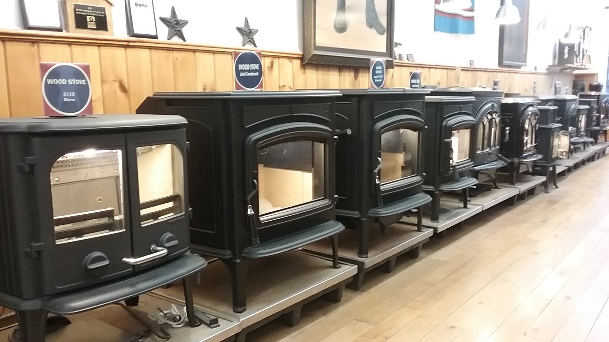 wood stoves stanley c bierly u0027s