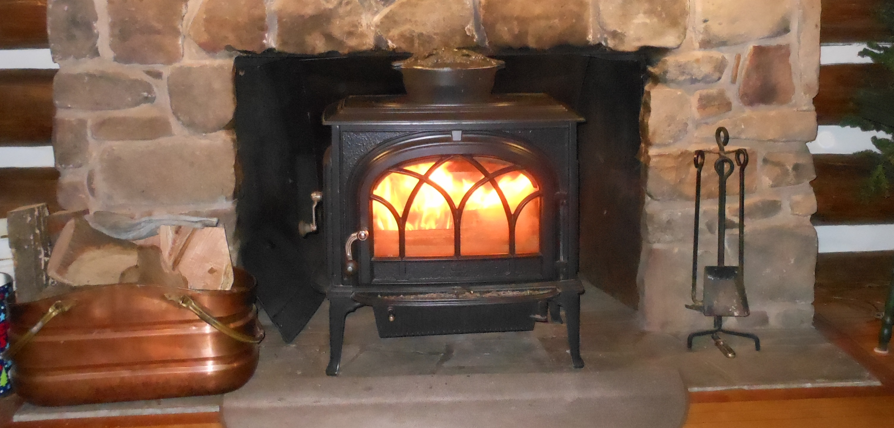 Wood Stoves Stanley C Bierly S
